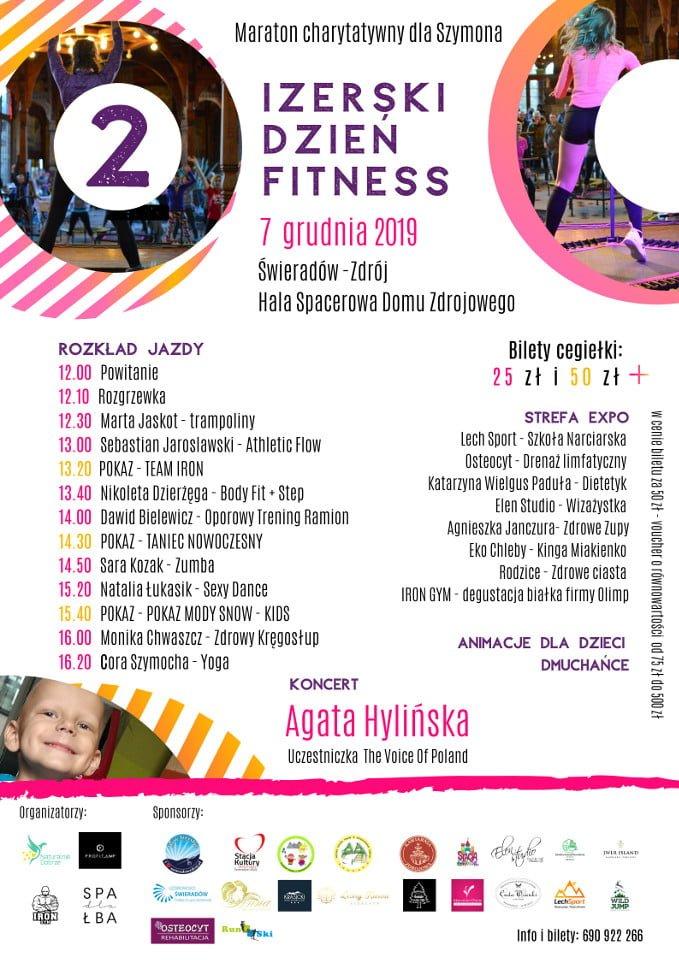 II izerski dzień fitness