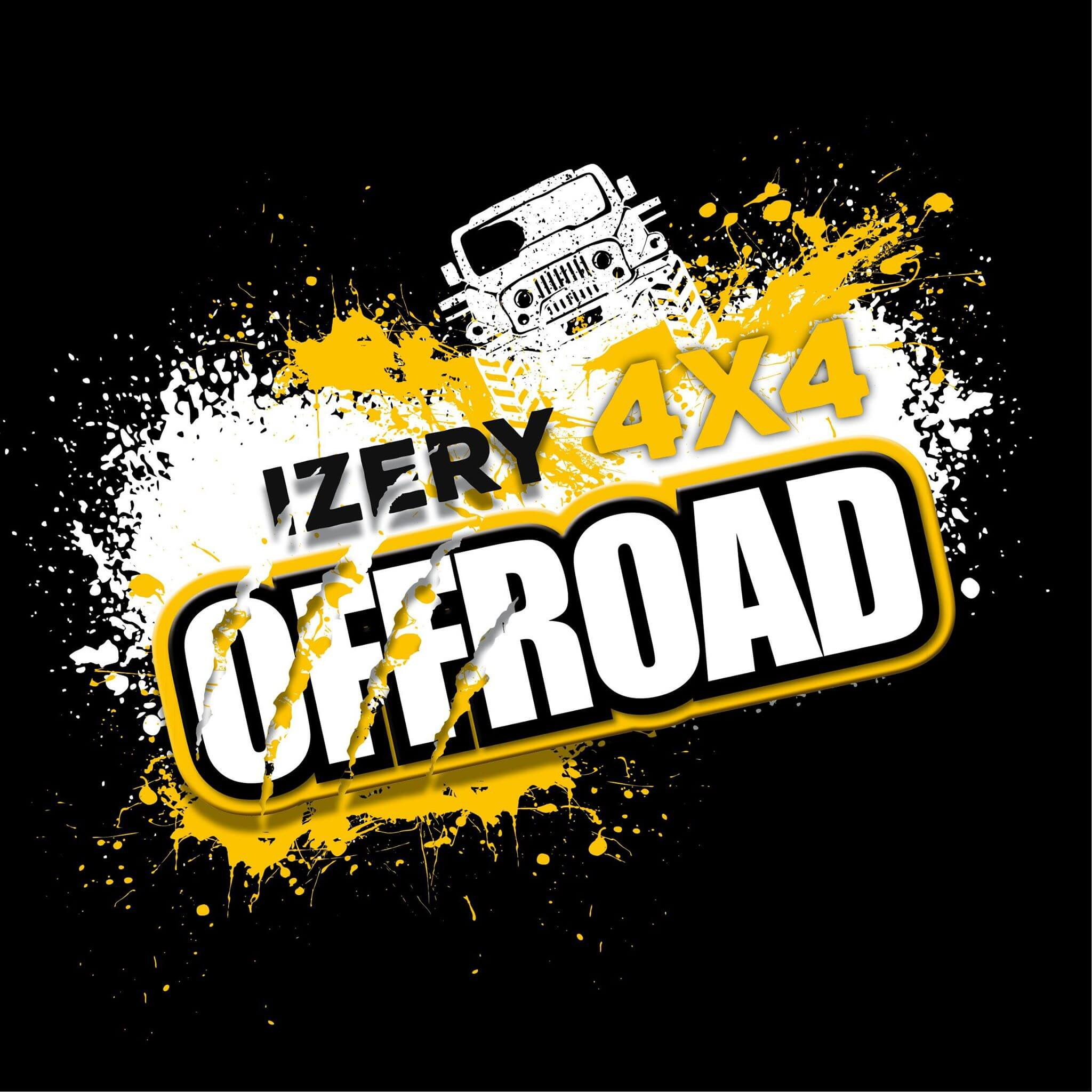 Izery 4X4 Offroad