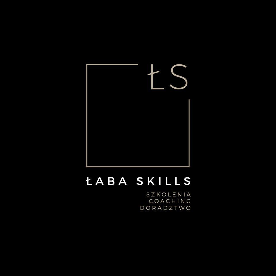 Łaba Skills logo